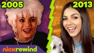 VICTORIA JUSTICE Through the Years ⏩ Victorious Then & Now