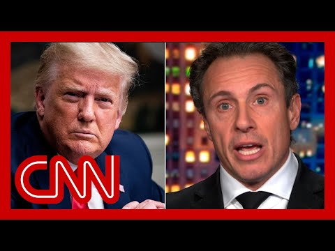 'The worst president ever. Period': Cuomo unloads on Trump
