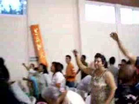 Danza, coreografia, alabanza, musica cristiana