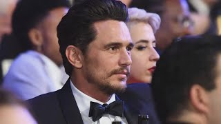 James Franco attends SAG Awards amid sexual misconduct allegations