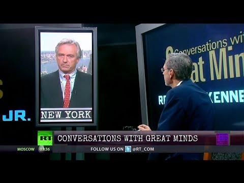 Robert Kennedy Jr. - Thimerosal: Let the Science Speak