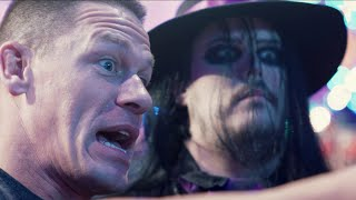 Behind the scenes at WrestleMania 34: WWE Day Of