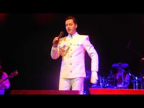 Витас - Криком журавлиным (Ялта, 11.08.2013)