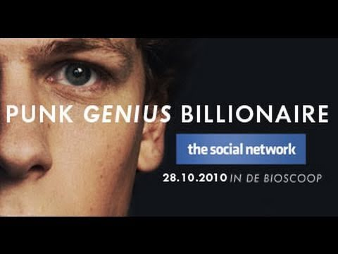 The Social Network'