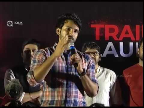 Aadhi Pinisetty Shocking Speech | Uturn Film