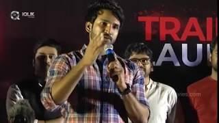 Aadhi Pinisetty Shocking Speech | Uturn Film