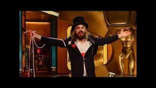 Extrem-Comedy mit Carl-Einar Häckner