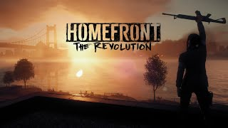 Homefront: The Revolution - 'Red Zone' Gameplay Demo