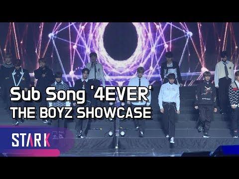 더보이즈, 서브곡 '4EVER' (THE BOYZ, Sub Song '4EVER')