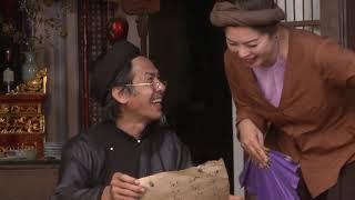 Phim Hài Dân Gian Mới Nhất - Thầy đồ dậy học - Tập 01 - Chạm nhẹ đã ngã | Bùi Bài Bình, Thanh Tú