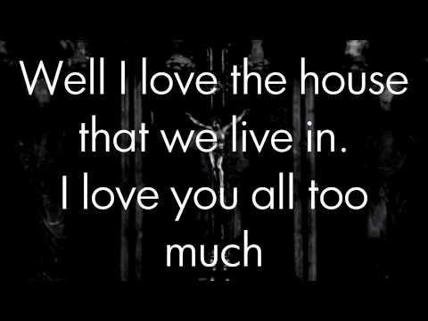 The 1975 - Antichrist  |Lyrics|