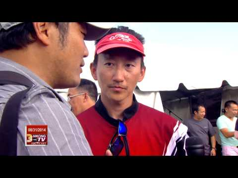 Bass Fishing Tournament hosted by Midwest Hmong Outdoors. Team KBL wins second place
