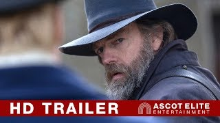 Black 47 I Deutscher Trailer HD