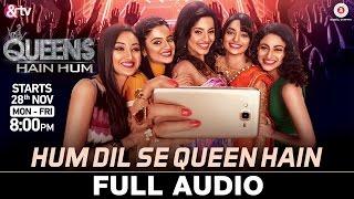 Queens Hai Hum – Tarannum Ramesh Malik Video HD