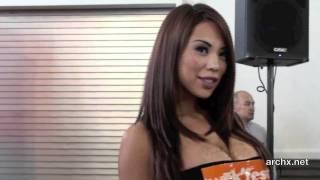 Christine Mendoza - New Beginnings