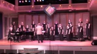 Lightning - Greg Gilpin - Powell Middle School Advanced Girls Chorus