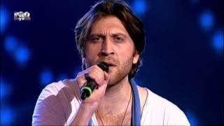 Florin & Matei - How you remind me (Nickleback) - Vocea Romaniei 2014 - Confruntari 1 - Editia 8