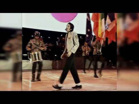 Michael Jackson - HIStory - Live Copenhagen 1997 - HD