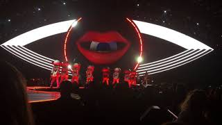 Katy Perry Witness the Tour