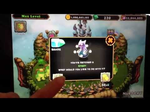 how to make a shrubb in my singing monsters