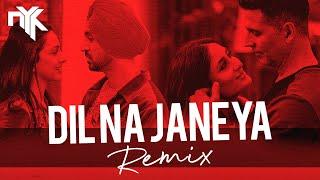 Dil Na Jaaneya Remix – DJ NYK