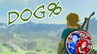 OSPlays: Breath of the Wild Dog% (Part 1)