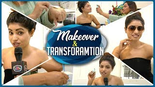 Lokesh Kumari Reveals Her Makeover And Glowing Skin Secret | Home Remedies For Skin And Hair
