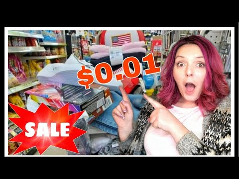 Additional 50% Off & Penny List for 2/16/21 (Dollar General)