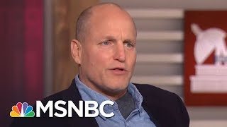 LBJ Movie Dives Into President's Legacy | MTP Daily | MSNBC