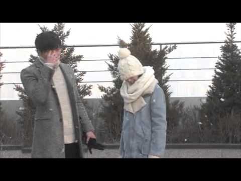 [Making film] Healer 힐러 Episode 8 | Kiss scene
