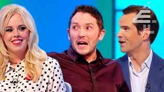 Jon Richardson's EMBARRASSED To Show Cashier What He Buys?! | 8 Out of 10 Cats | Best of Jon S16