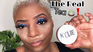 The Real Tea On Kylie Cosmetics Setting Powder!