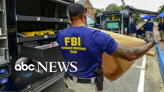 FBI looking into whether Pensacola naval base suspect watched mass-shooting videos