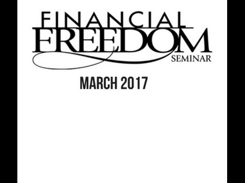 Financial Freedom 2017
