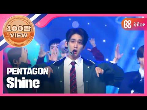 Show Champion EP.268 PENTAGON - Shine