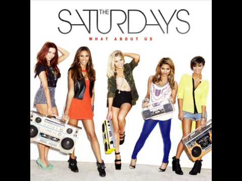 Baixar The Saturdays - What About Us (Chipmunk Remix) [feat. Sean Paul]