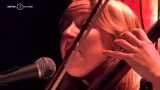 Las Hermanas Caronni - Concert in Paris 2013
