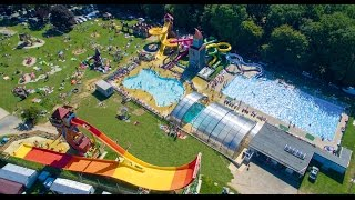 Video: Camping ardennes: l'Hirondelle