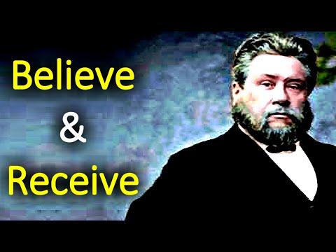True Prayer / True Power - Charles Spurgeon Classic Sermon