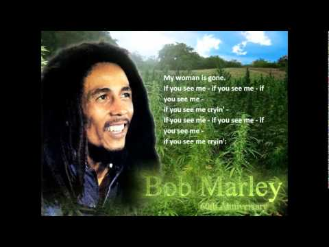 Bob Marley - She's gone-with lyrics.mp4
