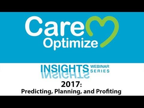Insights17   2017: Predicting, Planning, and Profiting