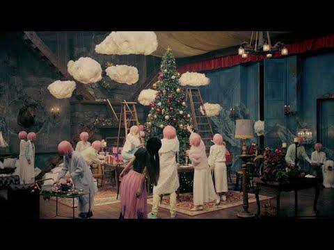 安室奈美恵 / 「Christmas Wish」Music Video (from AL「Finally」)