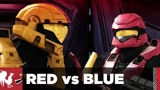 Season 14, Episode 7 - Invaders from Another Mother | Red vs. Blue