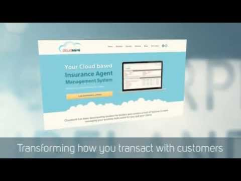 Cloudsure - Insurance Software for Commercial Insurance Brokers and Agents
