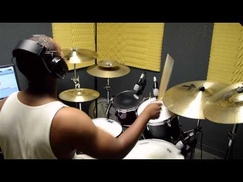 Baixar Daft Punk - Get Lucky ft.(Pharrell & Nile Rodgers) [DRUM COVER]