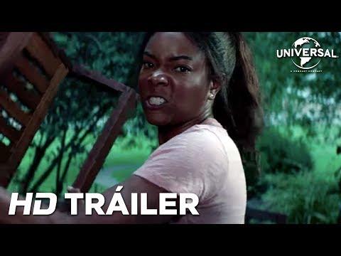 ASALTO EN LA NOCHE - Tráiler Oficial (Universal Pictures) - HD