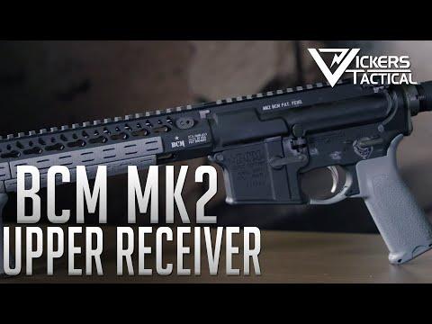 BCM MK2 Upper Receiver