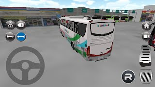 Euro Truck Simulator 2 Indian Bus Operators Mods + Download Link