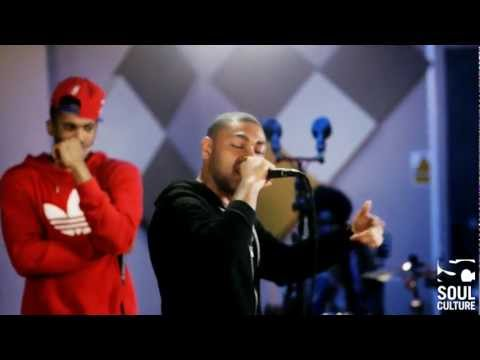 Top Boy Special - Kano + Asher D + Sway + Scorcher  | Prose N Percussion Ep 1