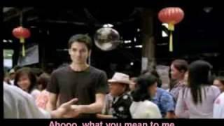 Come Closer - Rico Blanco Close-Up Bubble MV with lyrics